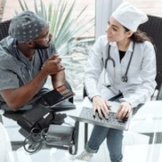 Helping Healthcare Workers Avoid Burnout